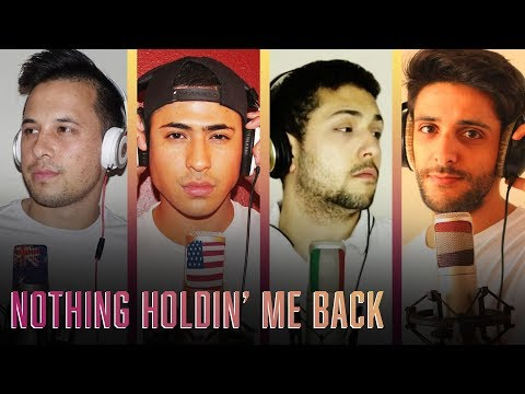 Shawn Mendes - There's Nothing Holding Me Back (Continuum cover)