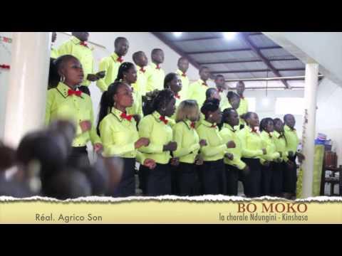Chorale Ndungini - Bomoko na Yesu
