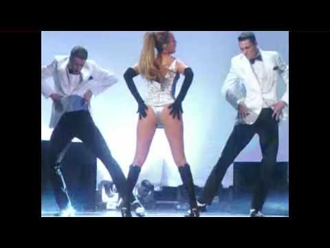 Jennifer Lopez - Booty ft. Iggy Azalea Official Video Released!
