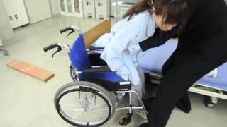 介護技術#26 介護福祉士受験対策2【日本福祉アカデミー】