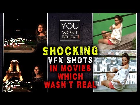 Movies WHICH WASN'T REAL | Befikre, Jagga Jasoos,