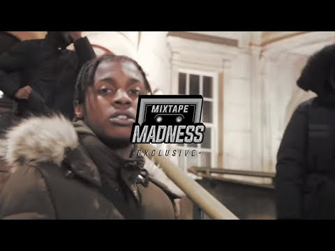 #SinSquad Uncs – Escobar (Music Video) | @MixtapeMadness