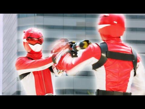 Double Trouble   Beast Morphers Season 2   Power Rangers Official