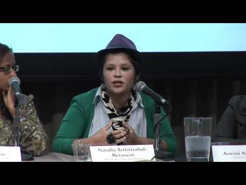 DREAM-Aktivisten und der Immigrant Rights Movement | The New School for Public Engagement