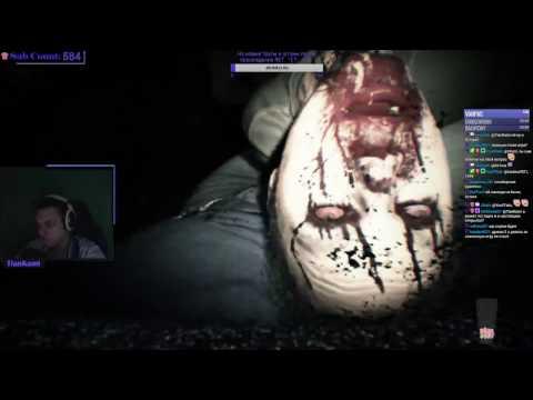 Resident Evil 7 Biohazard - ПОЛНОЕ ПРОХОЖДЕНИЕ! (стрим-летсплей)