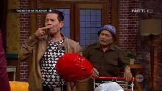 Video Gimana Mau Dagang, Dipanggil Aja Pak RT Gak Denger - The Best of Ini Talk Show MP3, 3GP, MP4, WEBM, AVI, FLV Mei 2019