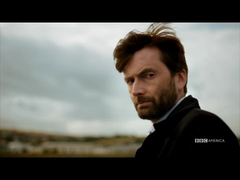 Broadchurch Season 3 Teaser