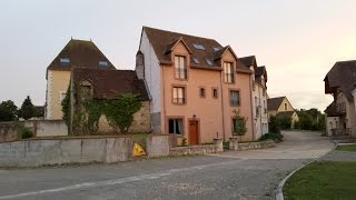 Belleme France  city photo : Birchover Apartments at Normandy Country Club, Belleme, France July 2014