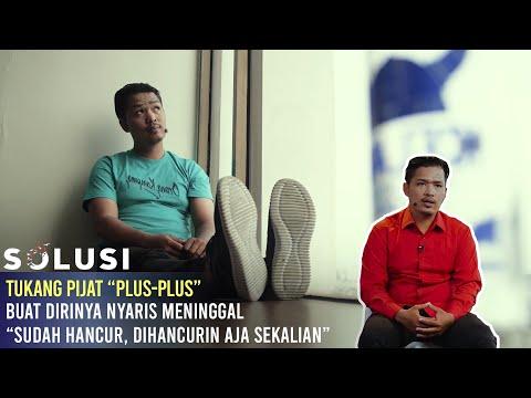 "Kisah Nyata Jadi Tukang Pijat ""Plus-plus"" Buat Dirinya Nyaris Meninggal   Natanael Solusi TV SE02E13"