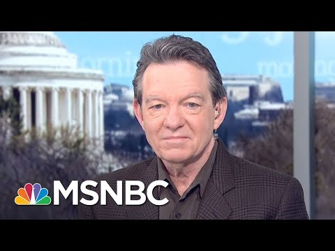 Pulitzer Prize-Winning 'Looming Tower' Adapted To TV Series | Morning Joe | MSNBC