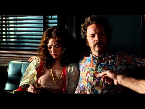 Nuevo Trailer de Lovelace (Garganta Profunda)