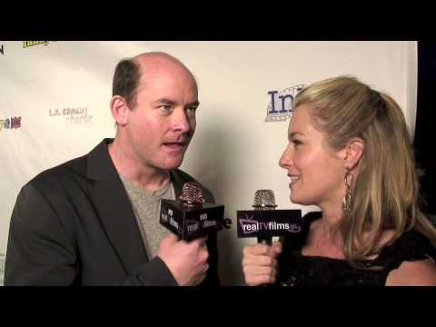David Koechner, LA Comedy Shorts, RealTVfilms