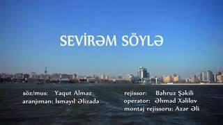 Ümüde Melek - Sevirem söyle ( Video klip HD )