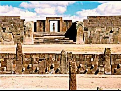 Tiahuanaco - El mayor enigma de América