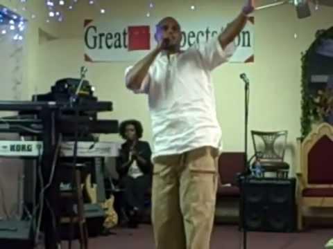 ShunTai Live: Harvest Church Worship Center Part 2