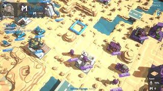 Tiny Metal: Full Metal Rumble - Release Date Announcement Trailer by GameTrailers