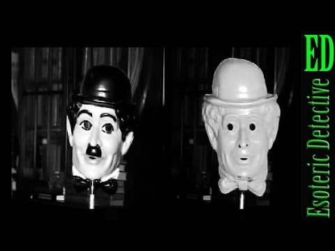 Do You Have Schizophrenic? Take the Test (Hollow-Mask illusion)
