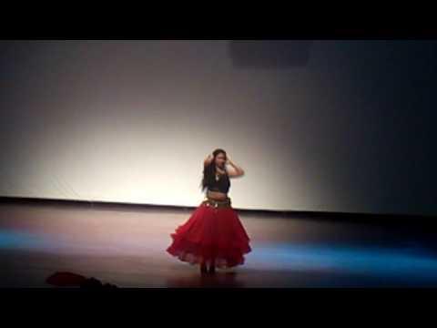 Video Afghan jalebi belly dance by Varsha download in MP3, 3GP, MP4, WEBM, AVI, FLV January 2017