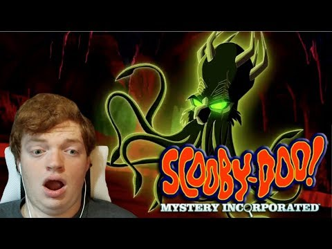 Scooby Doo Mystery Incorporated Season 2 Episode 26 Come Undone Reaction