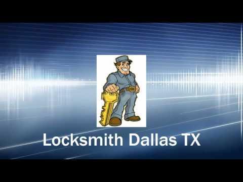 24HR Locksmith Dallas TX (214) 446-0388