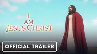 I Am Jesus Christ - Official Announcement Trailer by IGN