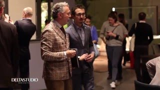 Bonaldo la Salone del Mobile Milano 2016