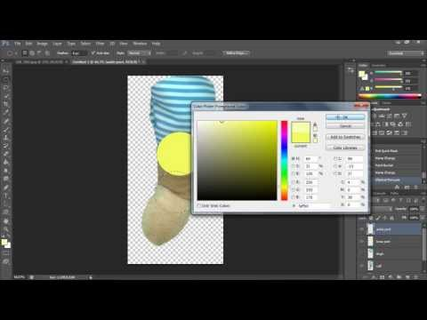 CrazyTalk Animator 2 Tutorial – Creating a Character from a 2D Image (Part 1)
