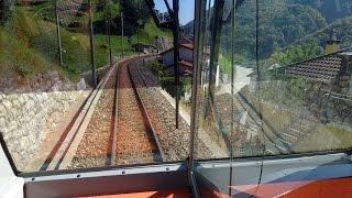 Domodossola Italy  City new picture : Centovalli Railway - From Locarno, Switzerland to Domodossola, Italy