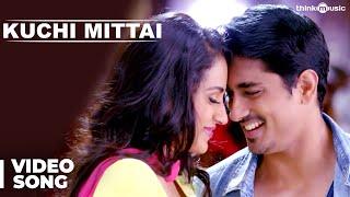 Kuchi Mittai Song Video HD, Aranmanai 2 Siddharth, Trisha, Poonam Bajwa