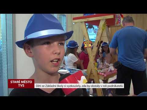 TVS: Deník TVS 4. 6.  2018
