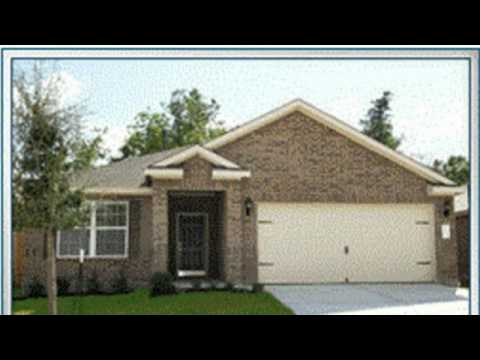 Affordable New Homes In San Antonio Tx New Construction