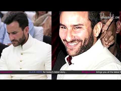 Sonam Kapoor's Raanjhnaa to give a peek into Saif