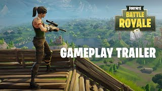 Trailer Gameplay modalità Battle Royale