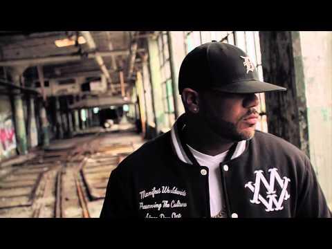 Apollo Brown & Ras Kass - How To Kill God (2014)