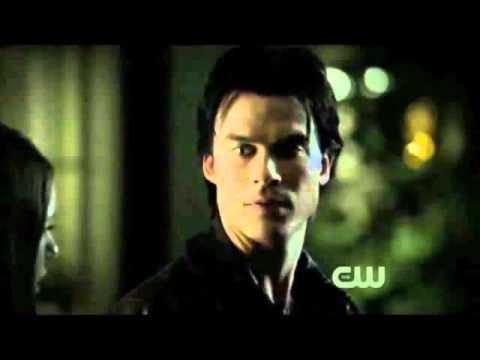 The Vampire Diaries- Delena Moments Season 3 (part 3/5)