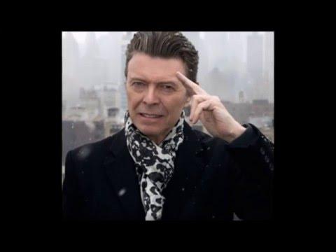 Gorgeous T.E.D. - Warszawa (David Bowie tribute)