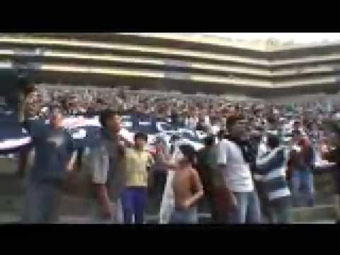 Video - Alianza Lima COMANDO SVR local Hay vno solo - Comando SVR - Alianza Lima - Peru
