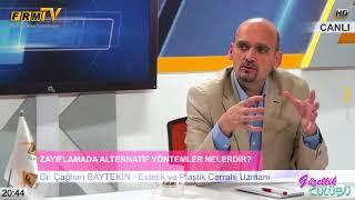 Alternatif Zayıflama Yöntemleri Op. Dr. Çağhan Baytekin