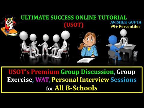 USOT Paid GEPIWAT Session