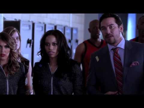 VH1: Hit the Floor Actor Dean Cain Talks Season 3