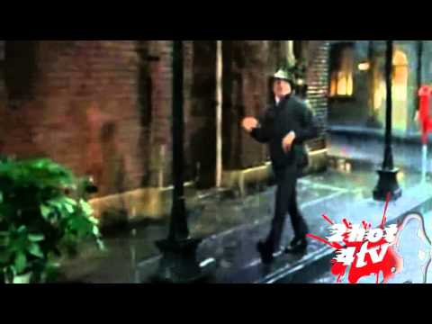 Volekswagen Singin' the rain 2hot4tv