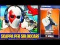 Download Lagu SE VINCO NELLA NUOVA MODALITA' FUGA SBLOCCO LA SKIN SPECIALE JOLLY!! Skin challenge Ep.3 Mp3 Free