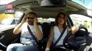 Yeni Opel Astra Test Sürüşü