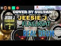 Cover by (sultan anugrah) | jessie flaslight |