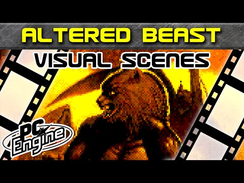 altered beast pc engine iso
