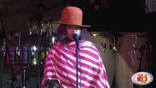 Erykah Badu In Concert - Tusker Lite