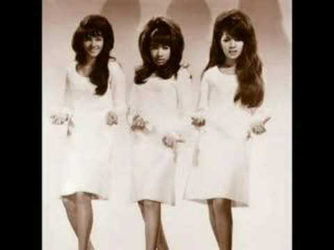 , title : 'The Ronettes - Be My Baby'