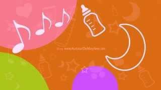 ♫ Berceuse bébé Disney ♫ Lullaby Box music