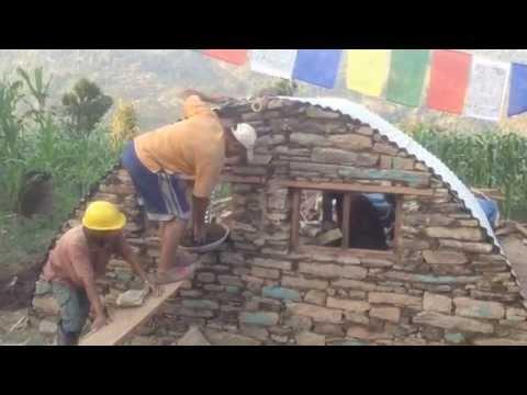 פרויקט בניית בתים ברטאנקוט