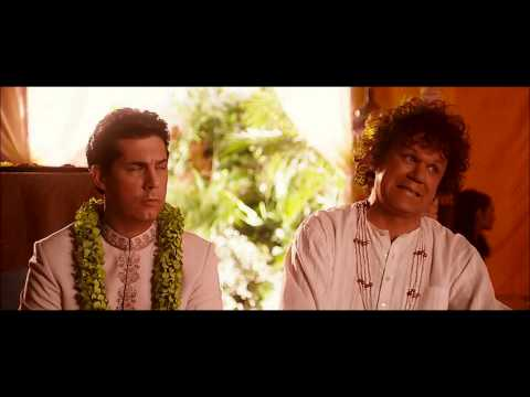 A very underrated portrayal of the Beatles from Walk Hard: The Dewey Cox Story. Paul Rudd is brilliant as John Lennon!